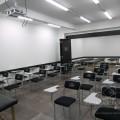 Sala de Aula – Inspirar Porto Alegre/RS