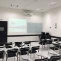 Sala de Aula – Inspirar Londrina/PR